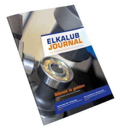ELKALUB-Journal Ausgabe 6